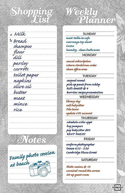 office list
