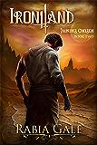 Ironhand (Taurin's Chosen Book 2)