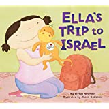 Ella's Trip to Israel