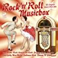 Rock'n'Roll Musicbox-50 Original Hits