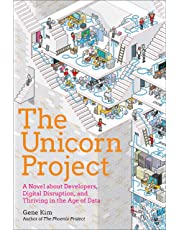 Unicorn Project