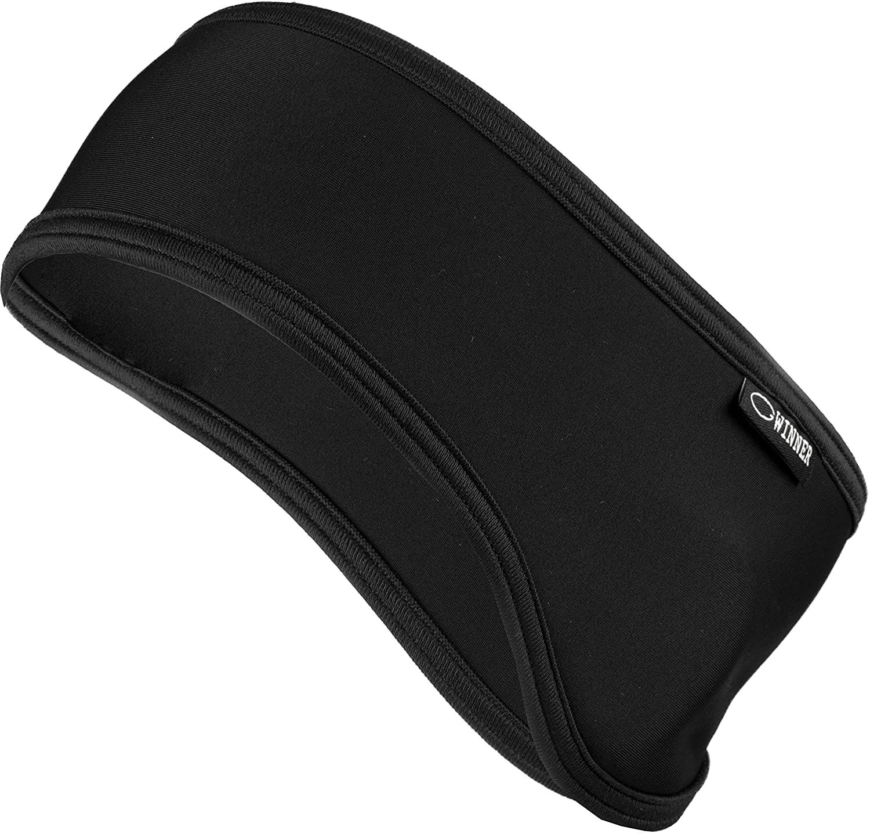 gWINNER ® Head Serie T Stirnband Ohrenwärmer - TEXIRON und Warm Line