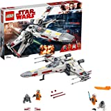 LEGO Star Wars - Chasseur stellaire X-Wing Starfighter - 75218 - Jeu de Construction