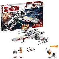 LEGO Star Wars - Caza Estelar ala-X (75218)