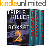 Triple Killer Boxset 2