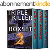 Triple Killer Boxset 2 (English Edition)
