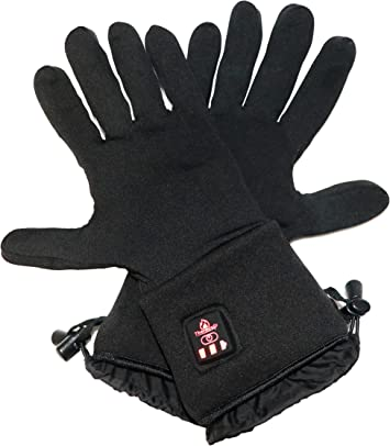 Thermrup 2X Ersatzakku beheizbare Handschuhe