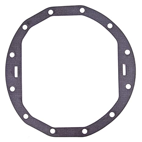 Amazon com: Spicer (RD51996) 12-Bolt Differential Cover