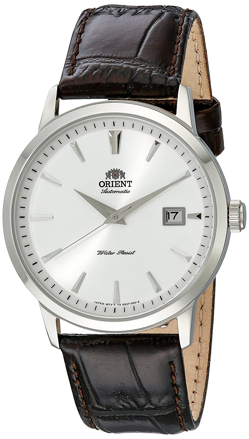 dd8435a834e Amazon.com  Orient Men s ER27007W Classic Automatic Watch  Watches