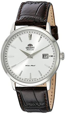 795aea97f Image Unavailable. Image not available for. Color: Orient Men's ER27007W  Classic Automatic Watch