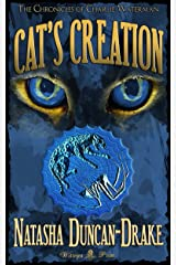 Cat's Creation (The Chronicles of Charlie Waterman Book 2) Kindle Edition