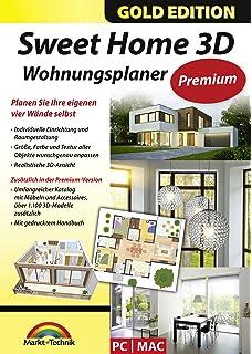 Plan7architekt Expert 2018 3d Cad Hausplaner Architektursoftware