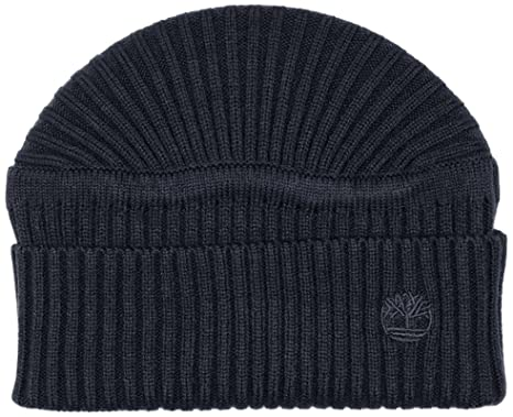 53f758a3990 Timberland Clothing Men s Gulf Beach Ribbed Beanie