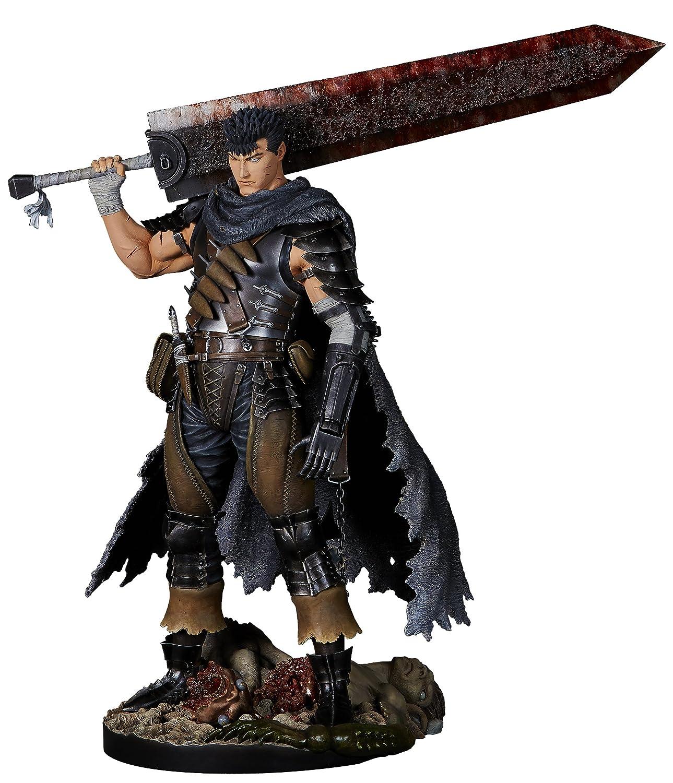 ベルセルク/ガッツ 1/6スケールスタチュー ロストチルドレンの章 黒い剣士Ver. B00V7U5MI2