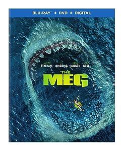 Meg, The (BD)