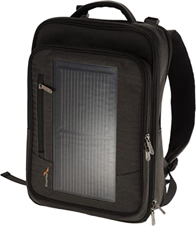 EnerPlex Rugged Lightweight Solar Backpack