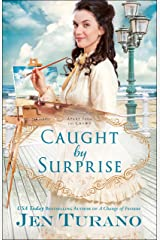 Caught by Surprise (Apart From the Crowd Book #3) Kindle Edition