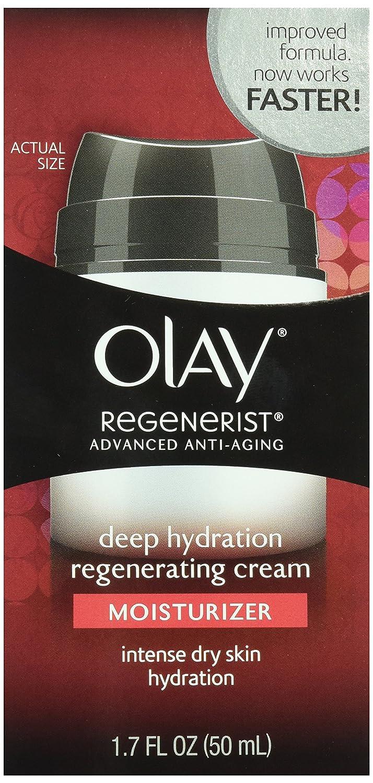OLAY Regenerist Advanced Anti-Aging Deep Hydration Regenerating Cream 1.70 oz