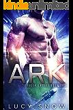 Ark: A Scifi Alien Romance (Dragon Empire Book 1)