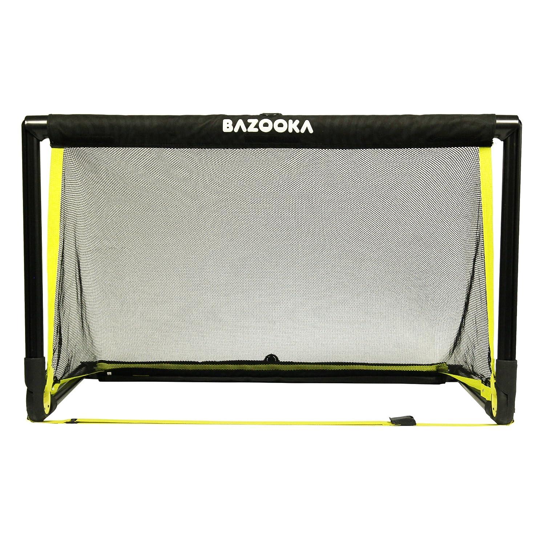 BazookaGoal Next Generation Foldable Target Goals 4 x 2 ft Parklife Innovations Ltd 21754