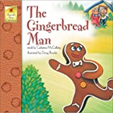 The Gingerbread Man (Keepsake Stories)