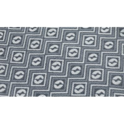 Outwell Vermont XLP Isolation Tapis, gris, One Size
