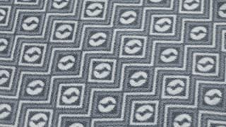 Outwell 3-layer Insulate Carpet - Accessoire tente - Vermont 7SA gris 2017