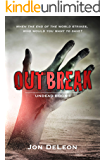 Outbreak: Undead Book 1 (The Undead Trilogy)