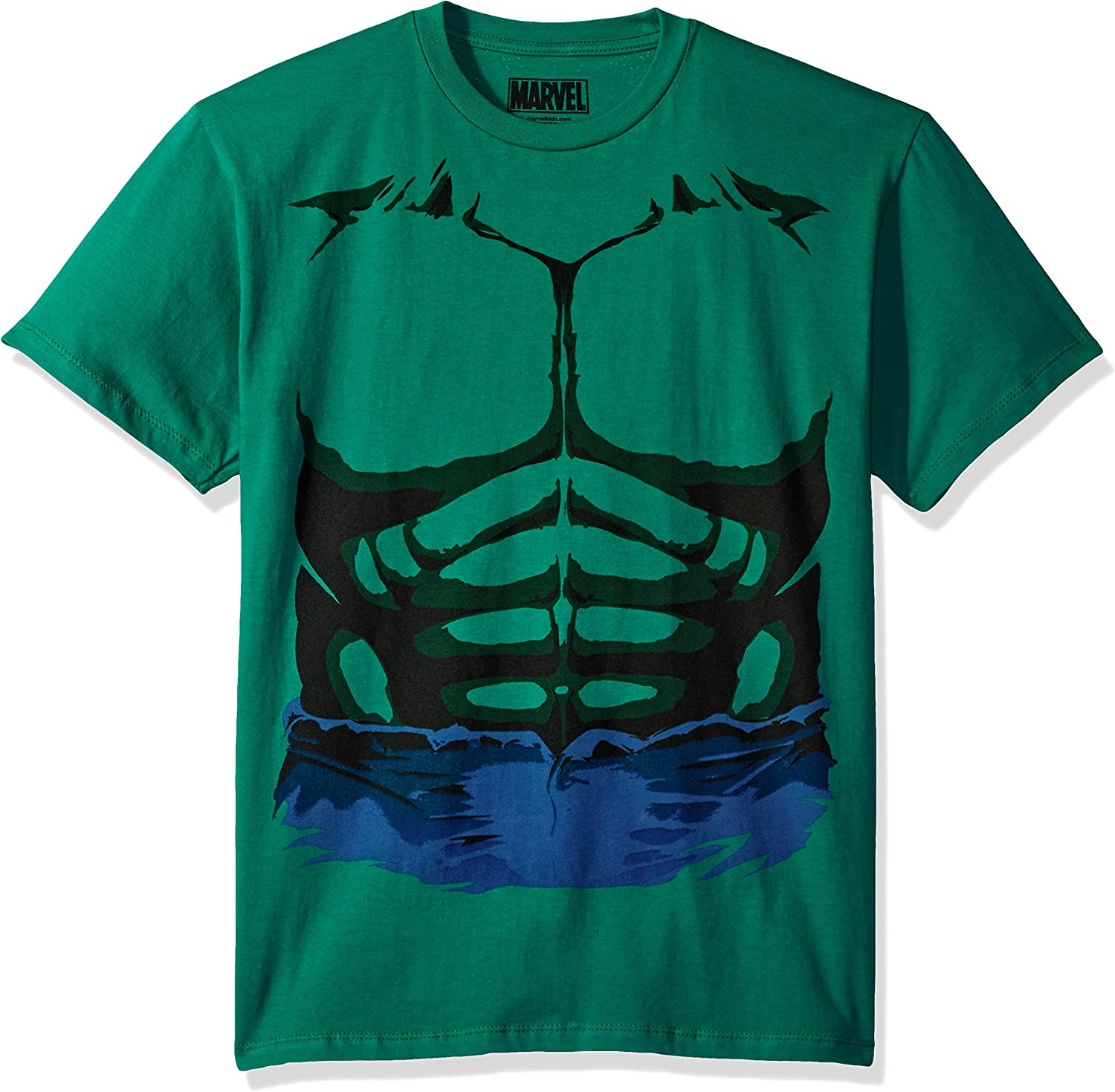 Marvel Boys Hulk T-Shirt
