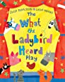 The What the Ladybird Heard Play (Play Script)