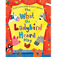 The What the Ladybird Heard Play