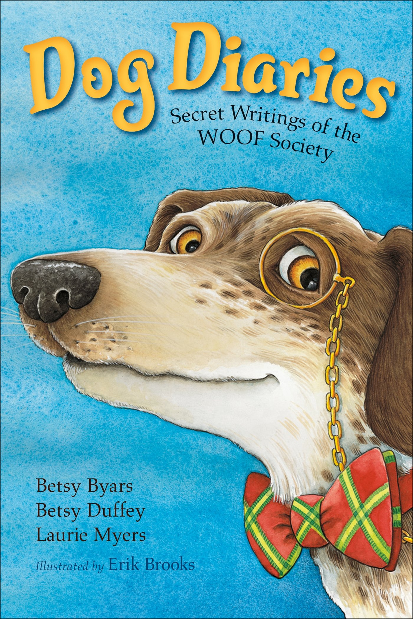 Dog Diaries Secret Writings Society product image
