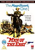 Man Of The East [The Great Western Collection] [DVD]
