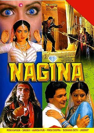 film indien nagina