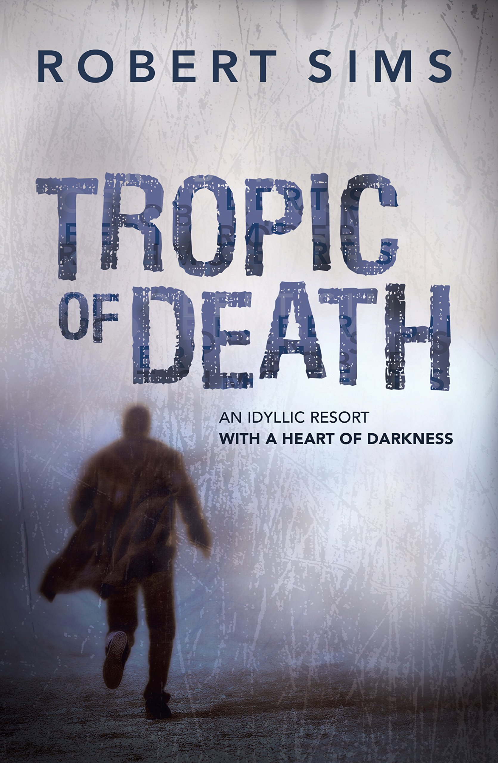 Tropic of Death pdf
