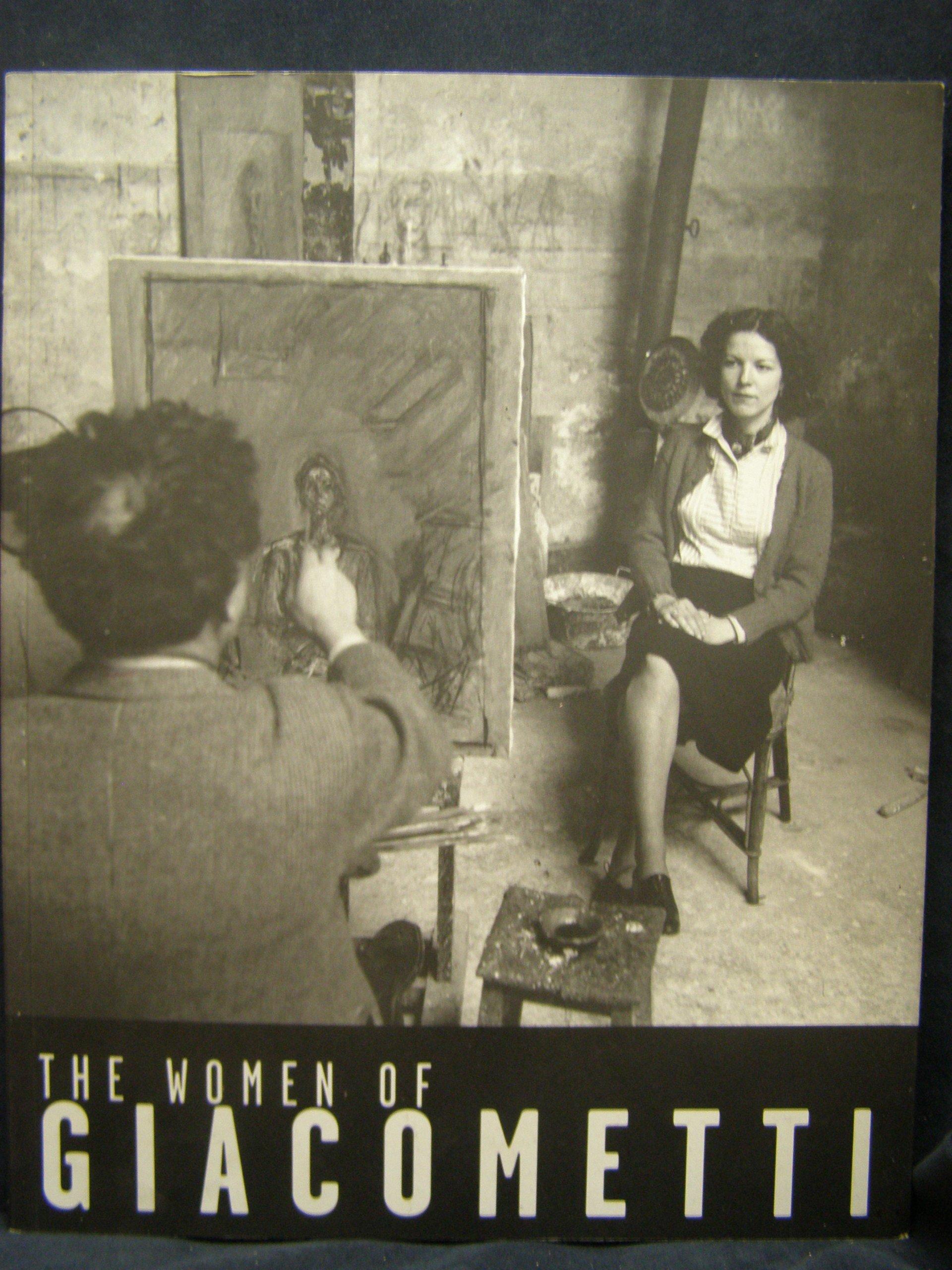 The Women of Giacometti pdf