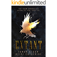 Extant: Beyond the Thaw (The Thaw Chronicles Book 5) book cover