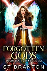 Forgotten Gods (The Forgotten Gods Series Book 1)