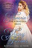 Honoria: The Forbidden Bride (The Brides of Paradise Ranch (Sweet Version) Book 7)