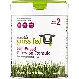 Munchkin Grass Fed Stage 2 Follow on Formula