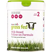 Munchkin Grass Fed Stage 2 Follow on Formula