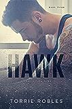 Hawk: Devil's Fury Book 3