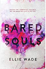 Bared Souls Kindle Edition