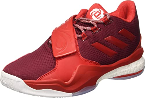 Rose Englewood Boost Basketball Shoes