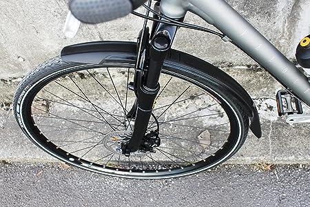 SKS VELO 47 Trekking 28 in avant arrière vélo Protection tôle anti-projections