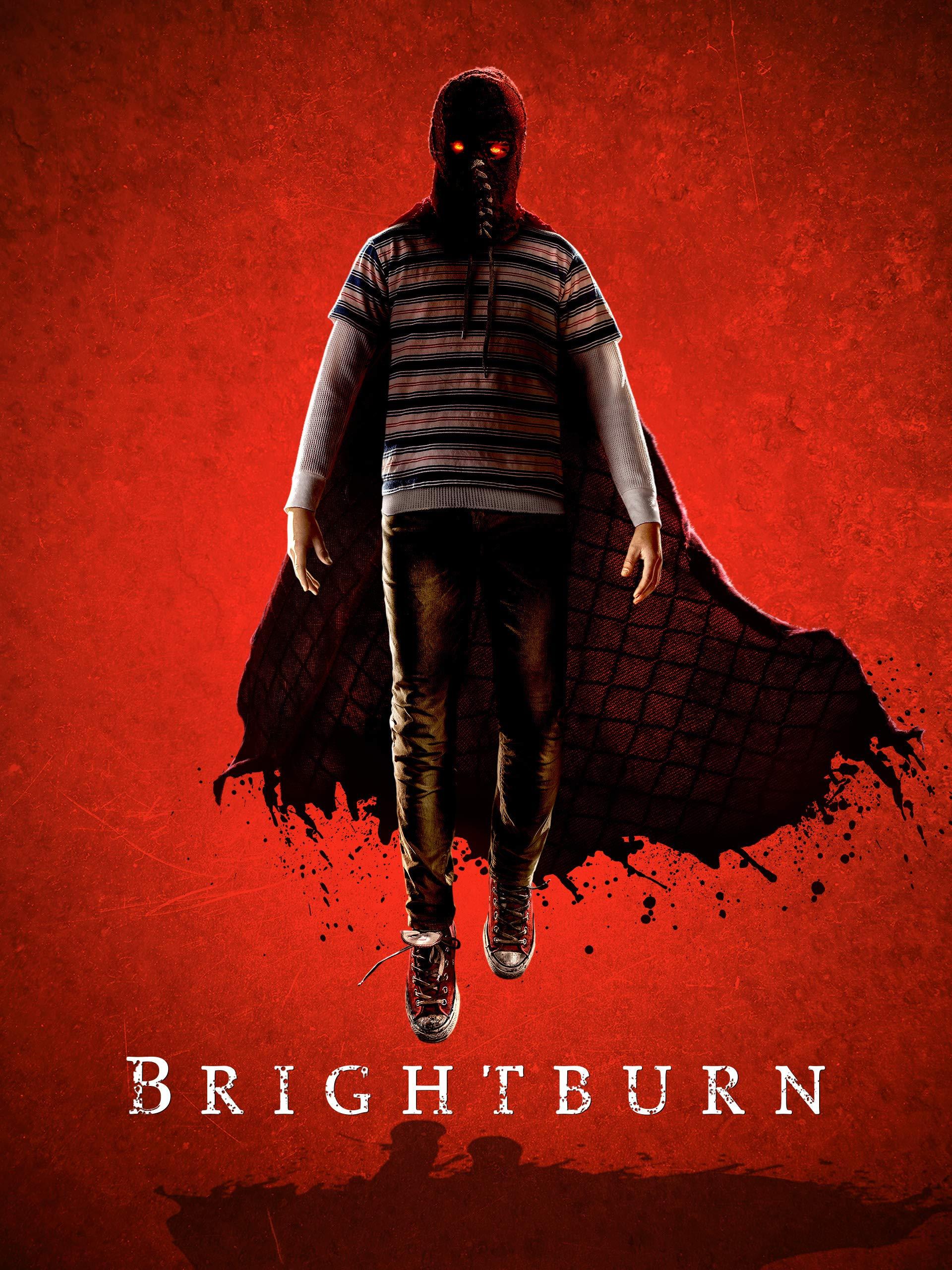 Amazon.com: Brightburn: Elizabeth Banks, David Denman, Jackson Dunn ...