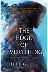 The Edge of Everything Kindle Edition