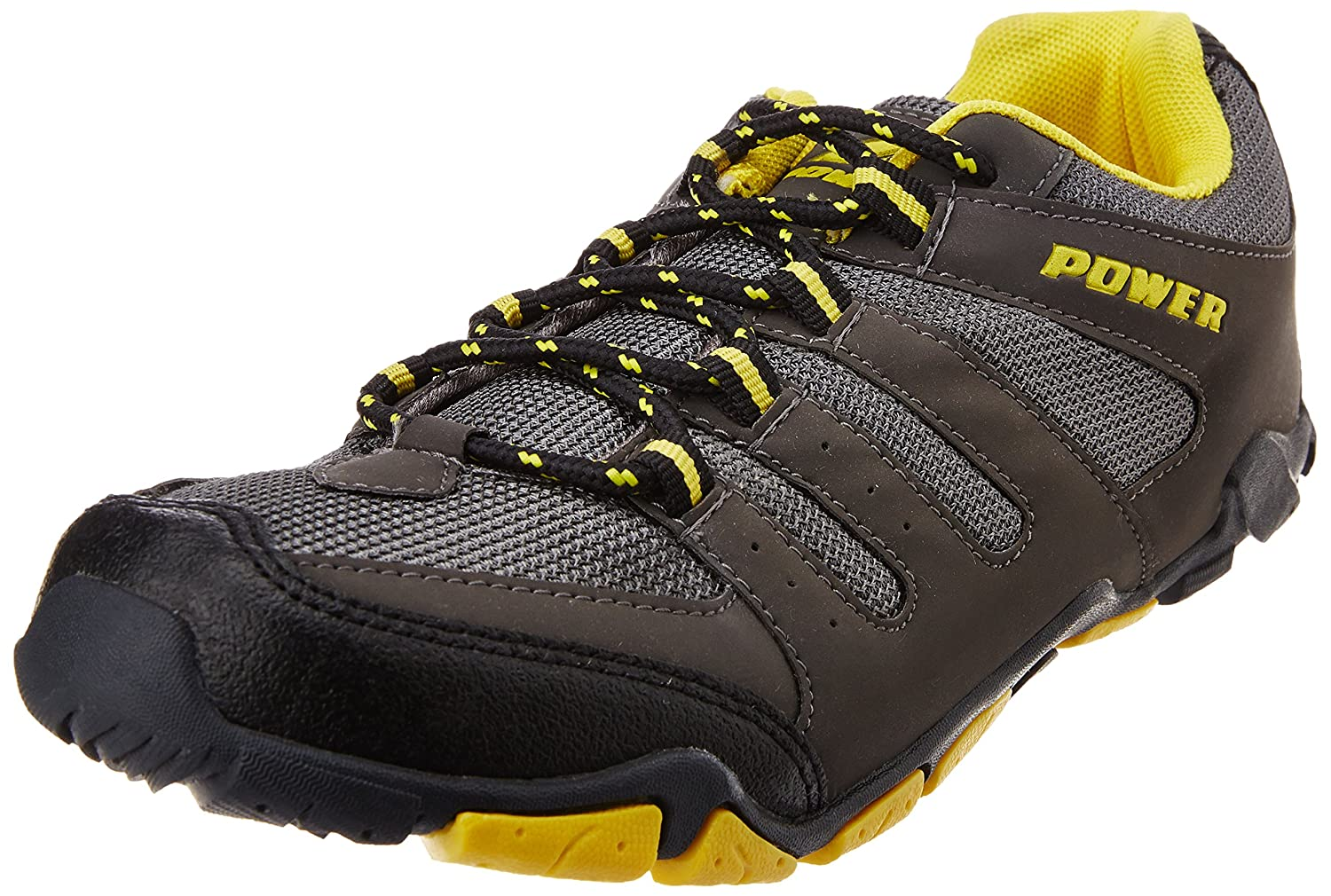 a99c84bf6925 Power Men s Canvas Running Shoes  Buy Online at Low Prices in India - Amazon .in