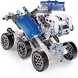 Clementoni 64997 Mekanik Laboratuvarı Explorer & Spacecraft