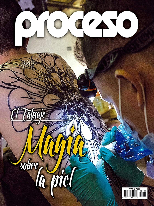 El tatuaje. Magia sobre la piel. eBook: Rodrigo Vera, Karen Areli ...